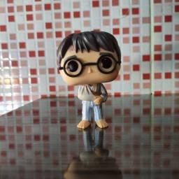 Funko pop Harry Potter e a Câmara secreta