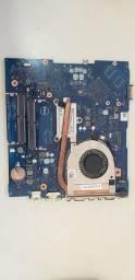 Título do anúncio: Placa mãe LA-D871P DDR4