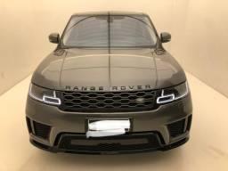 Vendo, Land Rover Range Rover Sport, 18/18, diesel, 3.0 HSE