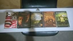 DVD's Filmes De Colecionador Original