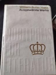 Livro coleção em alemão