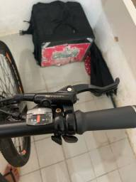 Bicicleta MT