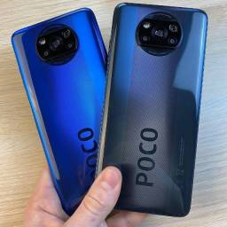 Poco X3 NFC 64GB - Xiaomi