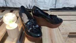 Sapato alto A.Brand novo