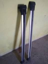 Rack( bagageiro da Doblo) alumínio original