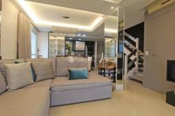 Apartamento à venda com 2 dormitórios em Jardim europa, Porto alegre cod:39794