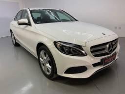 Título do anúncio: Mercedes-benz C-180 Exclusive