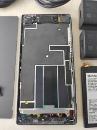 Sony Z5 peças