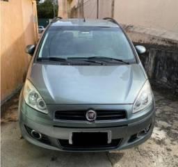 Fiat Idea Attractive 1.4 8V (Flex) 2013