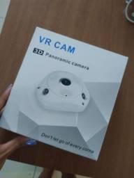 Vendo câmera de segurança