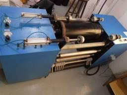 Rebobinadeira FILM STRETCH 500mm + Compressor 10/100
