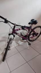 Vendo linda bicicleta top de linda