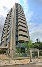 Ed. Fontana Di Trevi - Apartamento no Bairro de Umarizal, 4 suítes, 290 m²