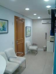 Consultórios clinica multidisciplinar- R 450,00
