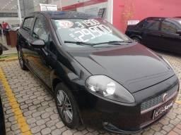 Fiat Punto Sporting 1.8 Dualogic 2018 Lindíssimo ! - 2012