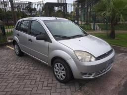 Fiesta 1.0 2007 - 2007