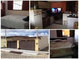 Casa 3/4 (CA00018-J) - Nova Parnamirim - Parnamirim