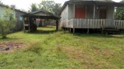 Casa na Custódio Freire