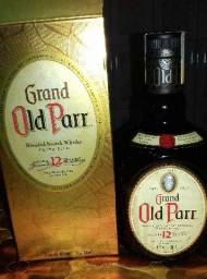 Whisky Grand Old Parr 750ml
