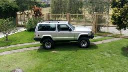 Envemo Camper 4x4 Diesel - 1992