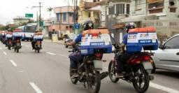 Motoboy autonomo - Natal