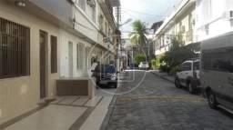 Casa de condomínio à venda com 3 dormitórios em Cachambi, Rio de janeiro cod:797082