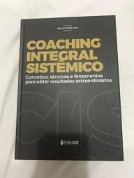 Livro sobre Coaching