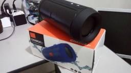 Caixa de Som JBL Charge 2 Usb Bluetooth Sd - NOVA (