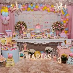 Decoração de festas infantis - Lary Art's Decor