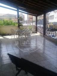 Casa à venda com 2 dormitórios em Cascadura, Rio de janeiro cod:825047