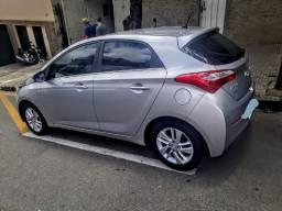 Hyundai Hb20 Automatico Garantia Fabrica - 2015