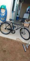 Bike câmbio sturney reliquia