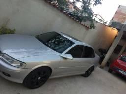Vectra Challenger 2001 barato pra vender rápido - 2001