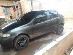 Vendo carro ou troco - 2001