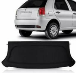 Tampão do bagageiro do Fiat Palio