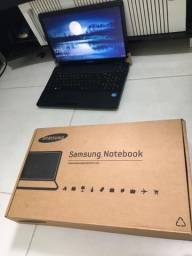 Notebook samsung i3