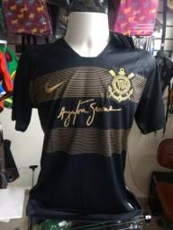 Camisa Corinthians senna