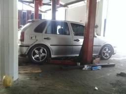 Vendo 4 aro 15 com pneu