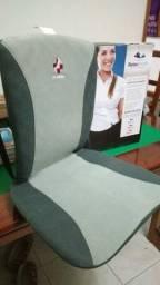 Dr Coluna - Assento ortopédico para carro
