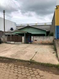 Excelente terreno comercial à venda no bairro 2 de Abril na cidade de Ji-Paraná/RO