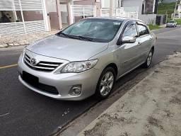 Toyota Corolla XEI 2012 GNV 5geração - 2012