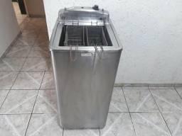 Fritadeira elétrica da marca Tedesco