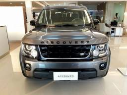 LAND ROVER  DISCOVERY 4 3.0 HSE 4X4 V6 2016 - 2016