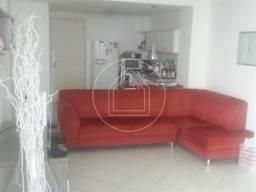 Loft à venda com 1 dormitórios em Gragoatá, Niterói cod:776087
