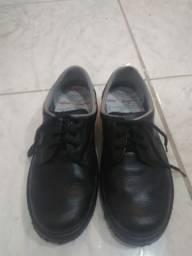 Sapato marca conforto