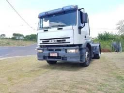 Caminhão Iveco - 2005