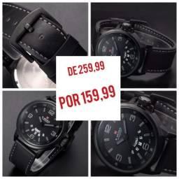 Relógios Originais Importados Garantia do Produto