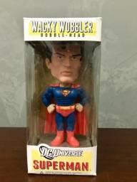3aae3b63f6 Bobblehead - Superman - Dc Universe