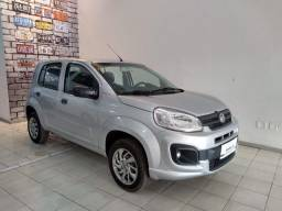 Fiat Uno Attractive 1.0 - 6V - 2017