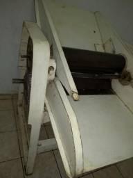 Cilindro para fabricação de pães